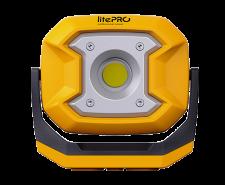 LitePro Work Lite Multifunction 10w Rechargeable