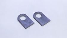 Lugs M/Steel 30x16.5 / 2