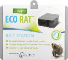 Eco Rat Bait Station