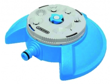 Sprinkler Classic 8 Pattern Aquacraft
