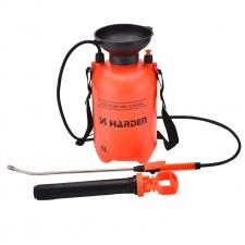 Spray Pressure Harden 5l