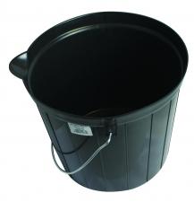 Builders Bucket Round 11l MTS