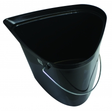 Builders Bucket Square 10l MTS