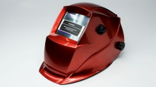 Welding Helmet A/Dark With Grinding Function