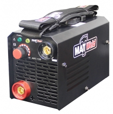 Welder DC Invertor Matweld Mini 120a