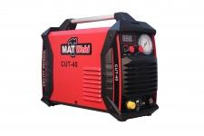 Plasma Cutter Cut 40 220v Matweld