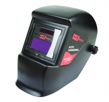Welding Helmet Auto Dark Non-Adjustable Black Matw