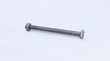 Bolt & Nut X O X M10 x 125mm