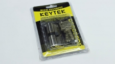 Lock Profile D/Cyl N/P 65mm