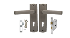 Lockset 3L Valerie SN Samson