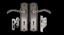 Lockset 3L Donatello SN/BN Samson