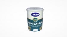 Exc Velvet Gel B/White 5l