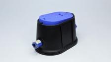 Meter Water 20mm PVC KSM Box