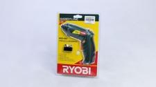 Ryobi Handyline Cordless Screwdriver 3.6v