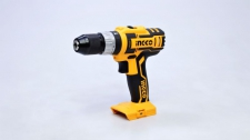 Ingco Drill C/Less Impact 20v Lithium-Ion