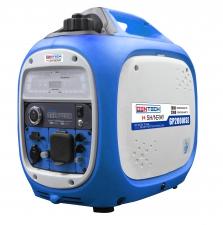 Gentech Generator Invertor 2kva (Blue)