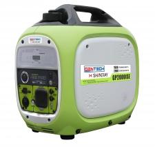 Gentech Generator Invertor 2kva (Green)