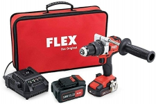 Flex Cordless Drill 18v 2 Speed PD 2G 18.0 S52