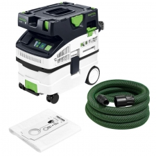Festool Mobile Dust Extractor CTL Midi