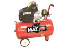 Compressor Matair 50l 1.5kw / 2hp DD