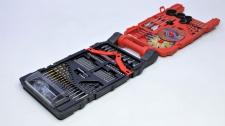 Drill & Bit Set Comb 88pc