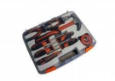 Tool Kit Kendo Household 9pc