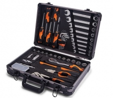 Tool Set Kendo Mechanics 76pc